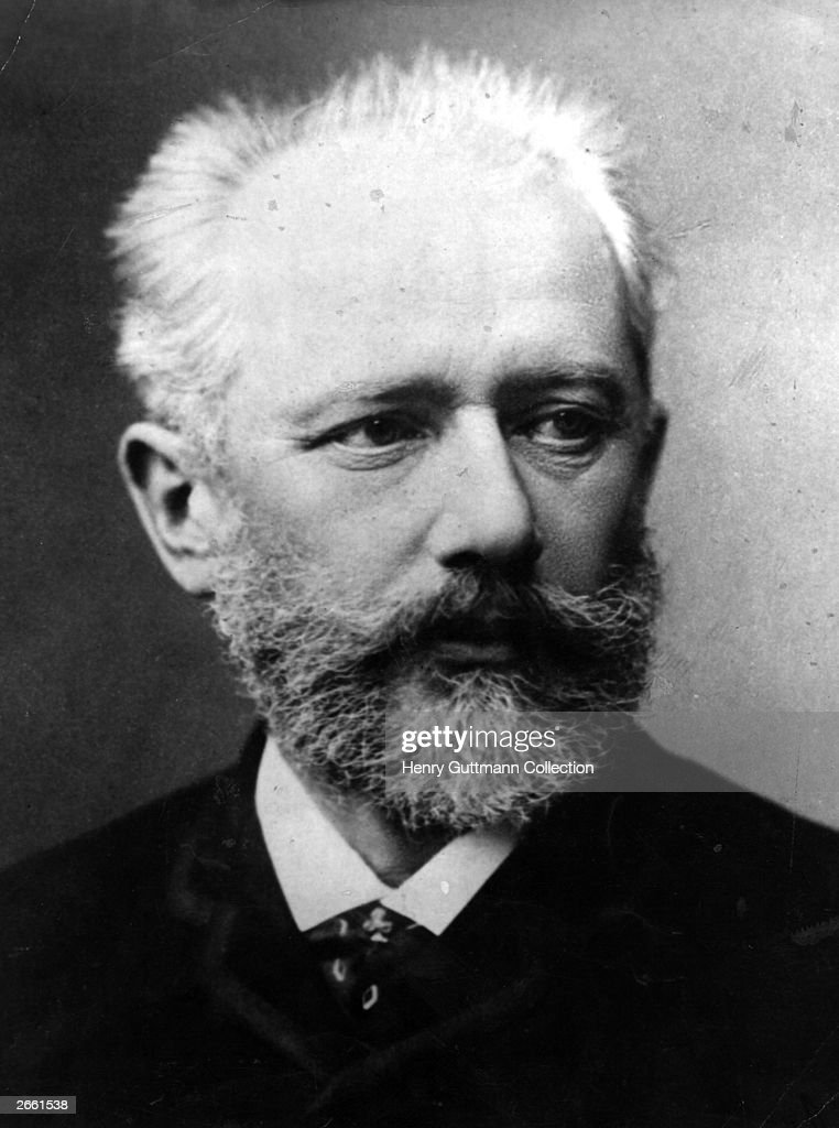 Pyotr Ilyich Tchaikovsky - Boston Symphony Orchestra - Symphony No. 4 In F Minor - Opus 36
