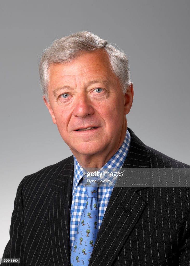 Peter Viggers, Conservative Member of Parliament for Gosport.