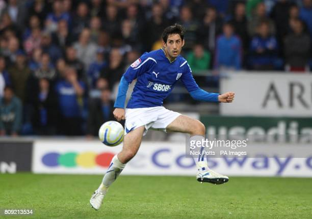 Peter Whittingham Cardiff City