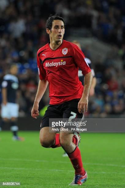 Peter Whittingham Cardiff City