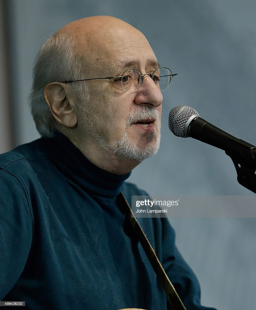peter yarrow conviction