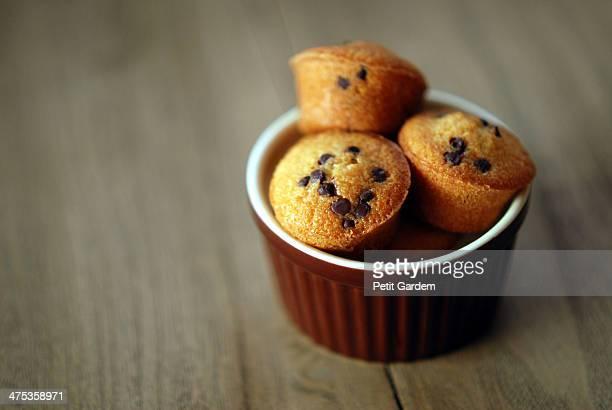 petit muffins
