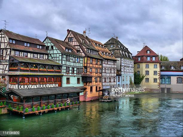 Petite-France, Strasbourg