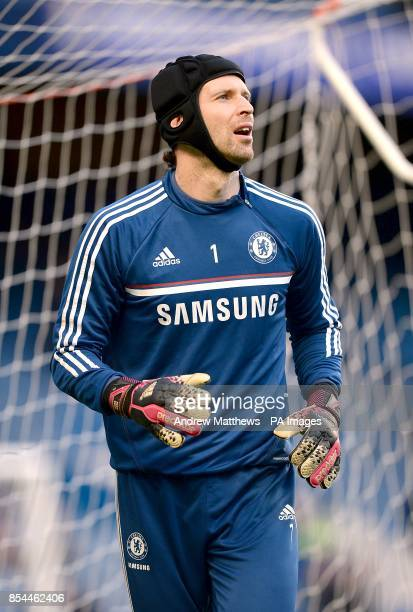 Petr Cech Chelsea manager