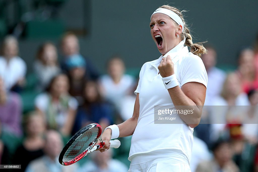 petra singles Bnp paribas open tickets scores news connect petra kvitova cze 6-4 round-of-16 victory over feliciano lopez, is the last american singles player.