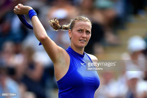 Aegon Classic Birmingham - Day 3 : News Photo