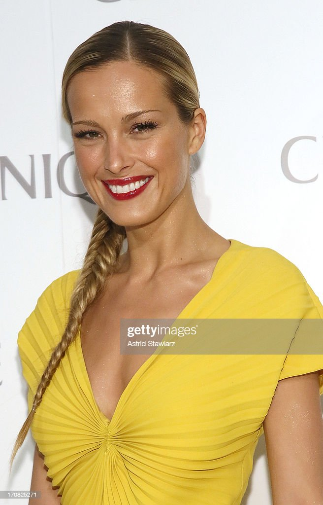 Petra Nemcova attends Dramatically Different Party Hosted By Clinque at 620 Loft & Garden on June 18, 2013 in New York City.