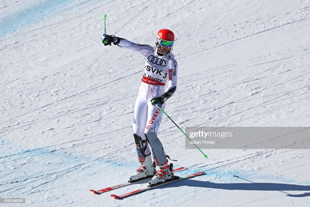 FIS World Ski Championships - Alpine Team Event