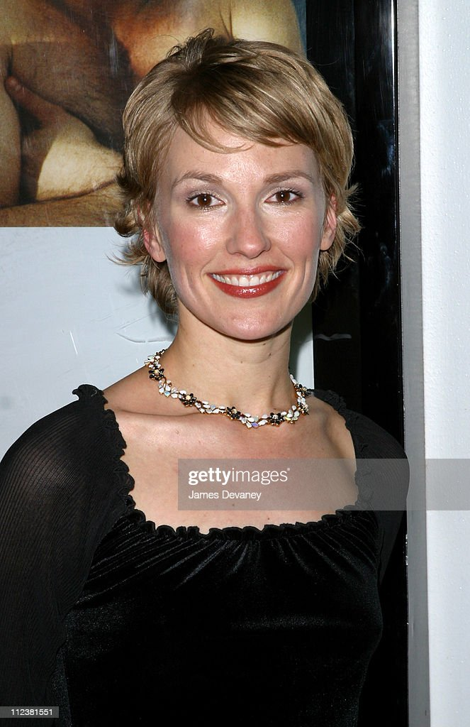 <b>Petra Wright</b> during New York Premiere of &#39;XX/XY&#39; at the Gen Art - petra-wright-during-new-york-premiere-of-xxxy-at-the-gen-art-eighth-picture-id112381551