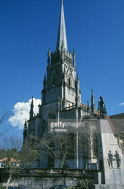 Petropolis The cathedral 1999