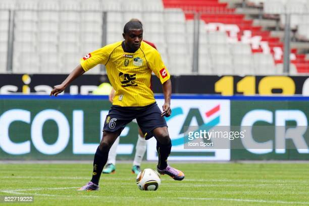 Petrus BOUMAL Metz / Sochaux Finale Coupe Gambardella Stade de France Saint Denis