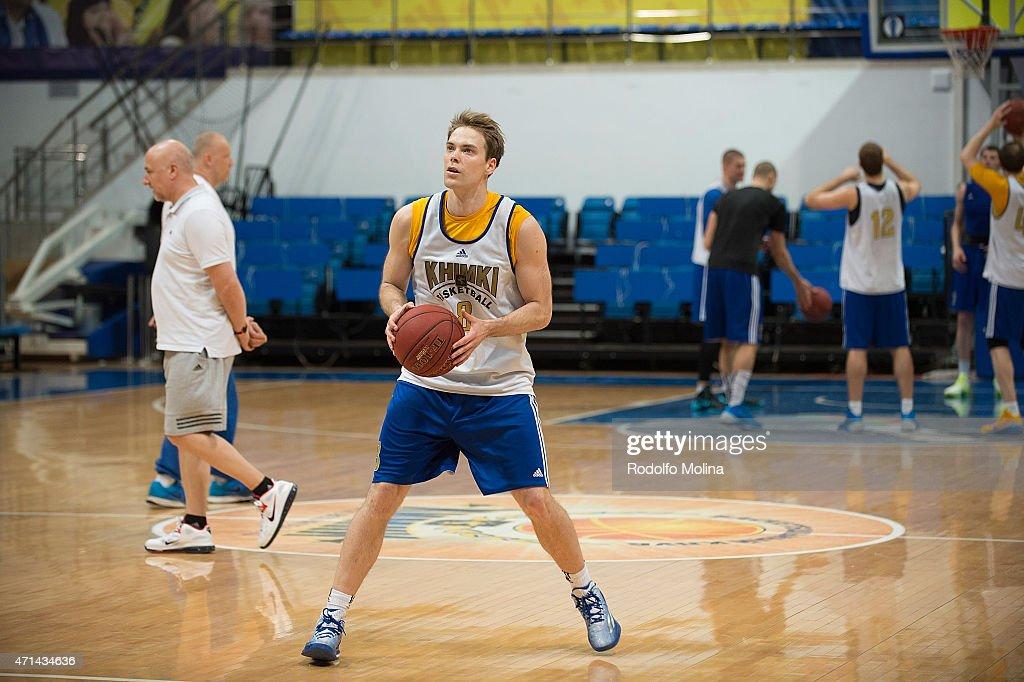 euro cup basketball