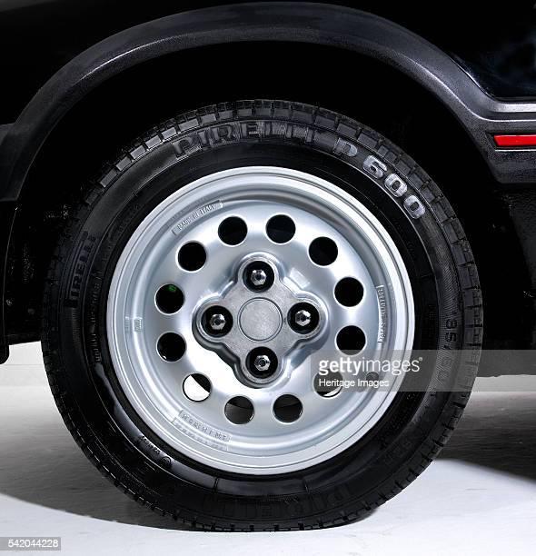 Peugeot 205 GTI 16