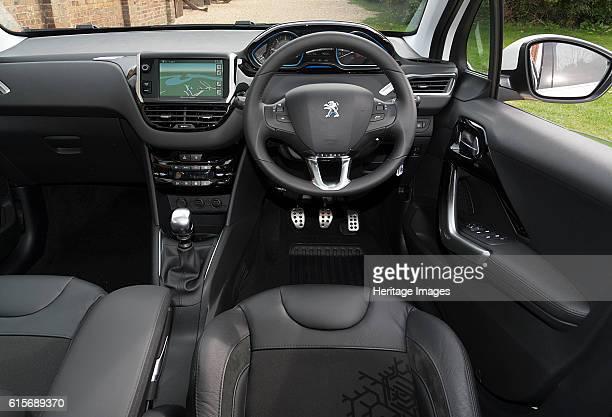 Peugeot 208 Hdi Artist Unknown
