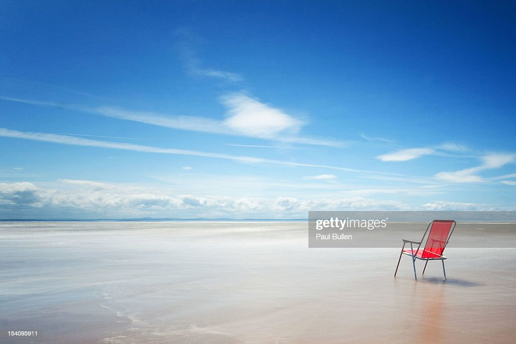Pew with a view : Stock Photo