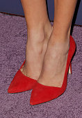 Peyton List attends Just Jared's homecoming dance at El Rey Theatre on November 20 2014 in Los Angeles California