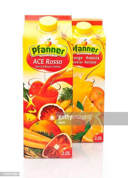 Pfanner Fruit Juice