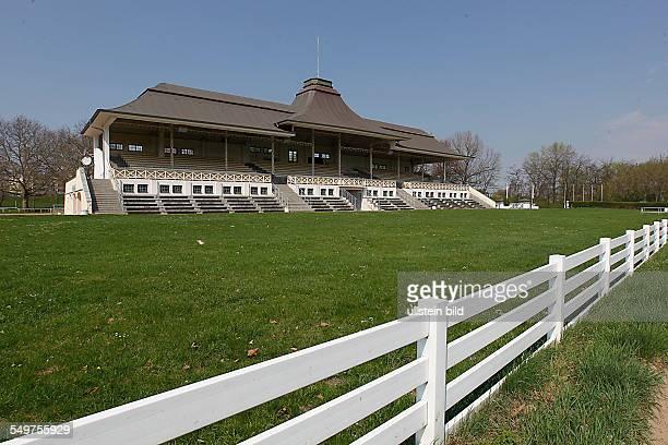 Pferderennbahn Halle