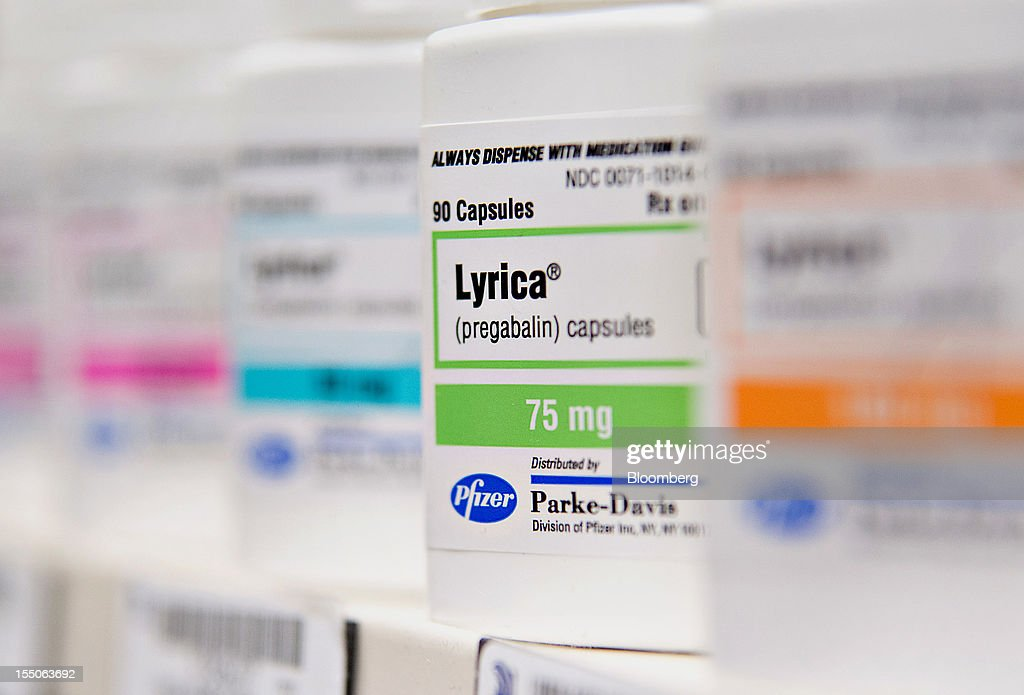 other medications similar to lyrica drug