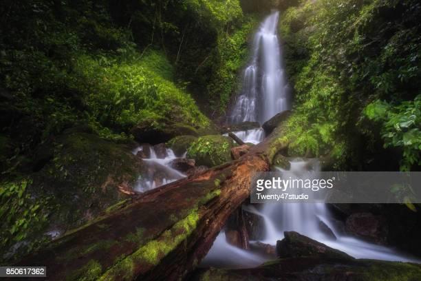Pha Ngam Ngon Waterfall