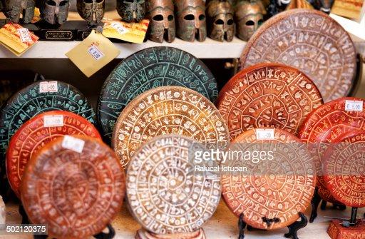 Phaistos Disc souvenirs
