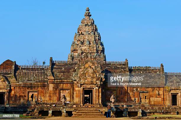 Phanom Rung temple