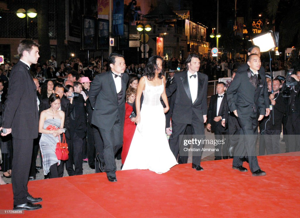"2004 Cannes Film Festival - ""Tropical Malady"" - Premiere"