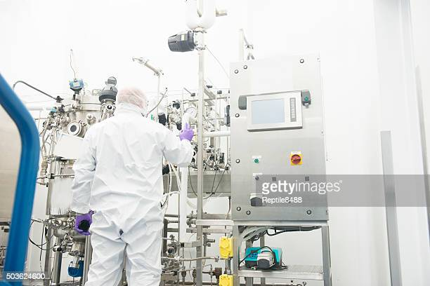 Pharmaceutical formulation Scientist