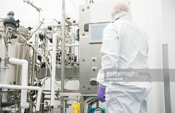 Pharmaceutical formulation Scientist