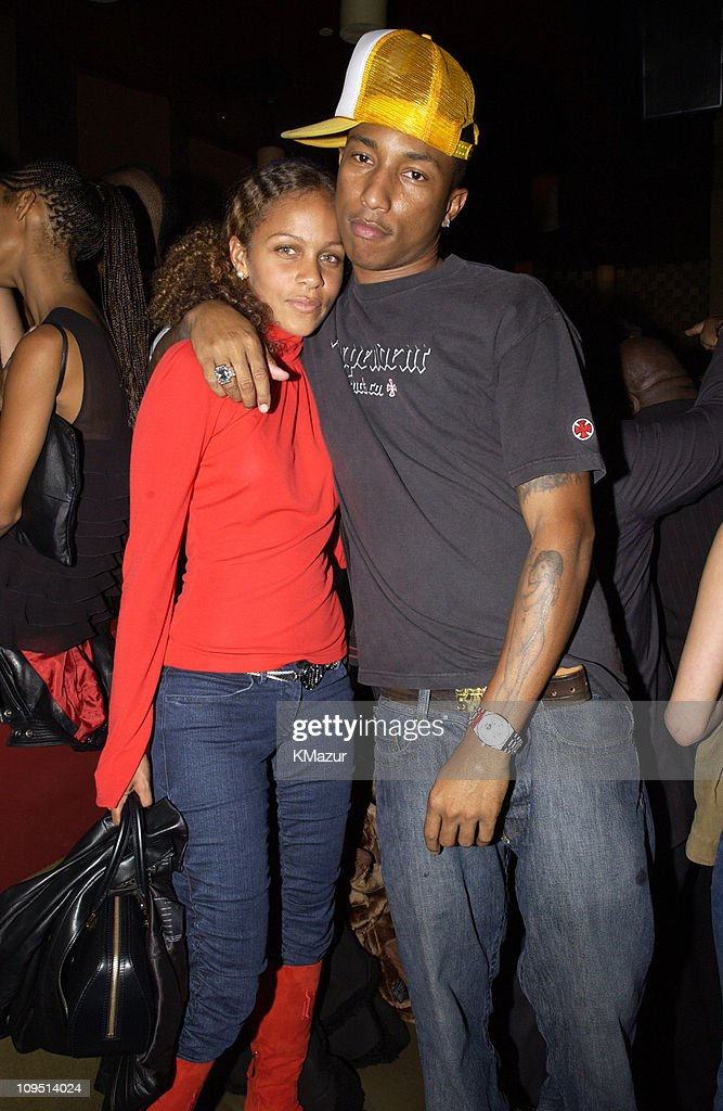 2002 VH1 Vogue Fashion Awards - P. Diddy After Party