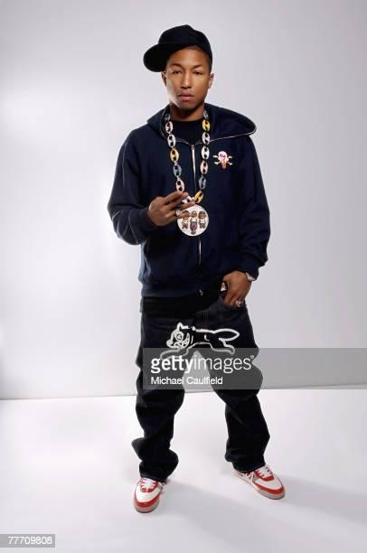 Pharrell Williams Pharrell Williams by Michael Caulfield Pharrell Williams Self Assignment December 7 2005 Las Vegas Nevada