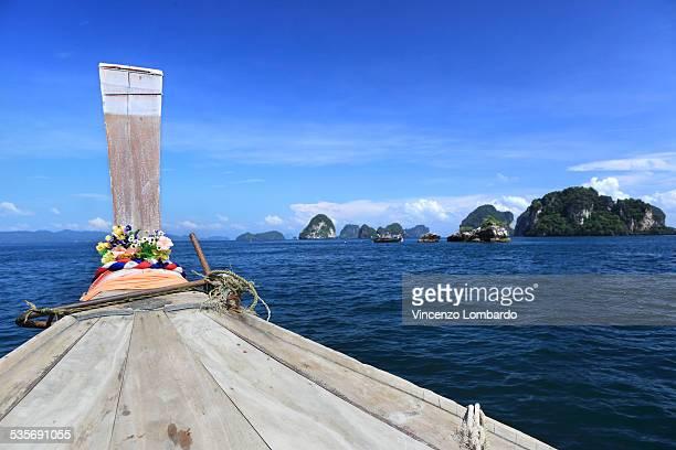Phi Phi Islands archipelago
