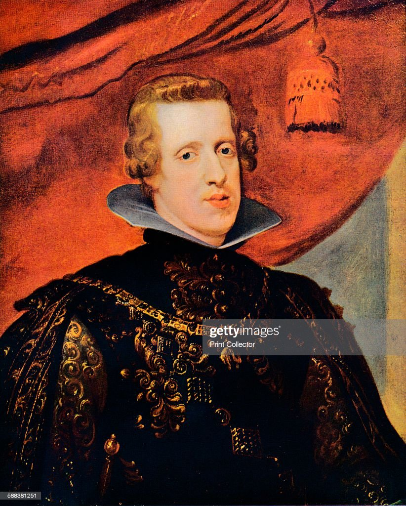 Philip Iv Of Spain Photo Gallery