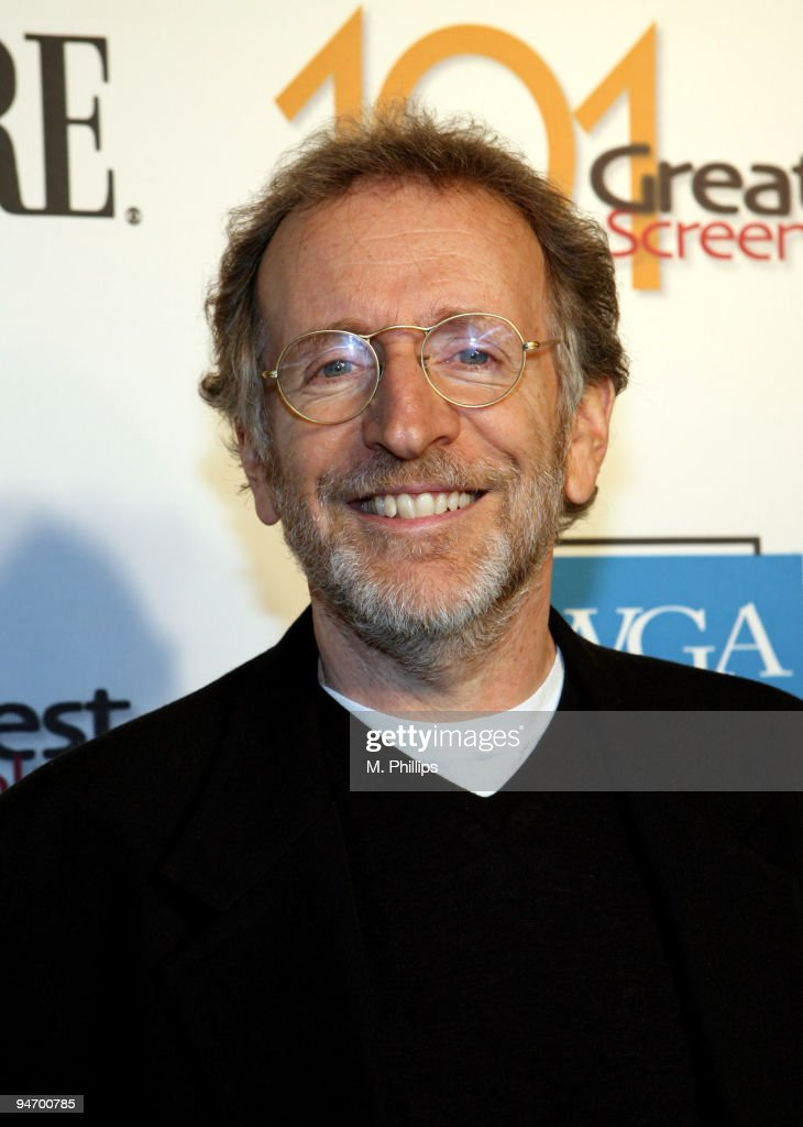 Writer's Guild of America 101 Greatest Screenplays - Arrivals