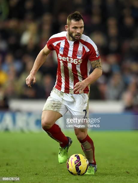 Phil Bardsley Stoke City
