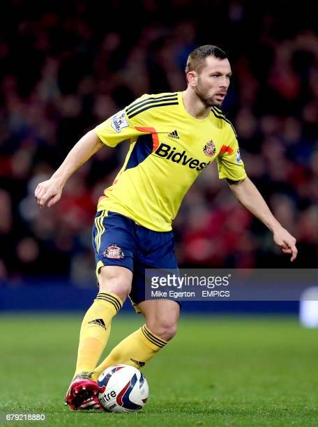 Phil Bardsley Sunderland