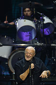 Phil Collins Not Dead Yet Live! Tour - Sydney