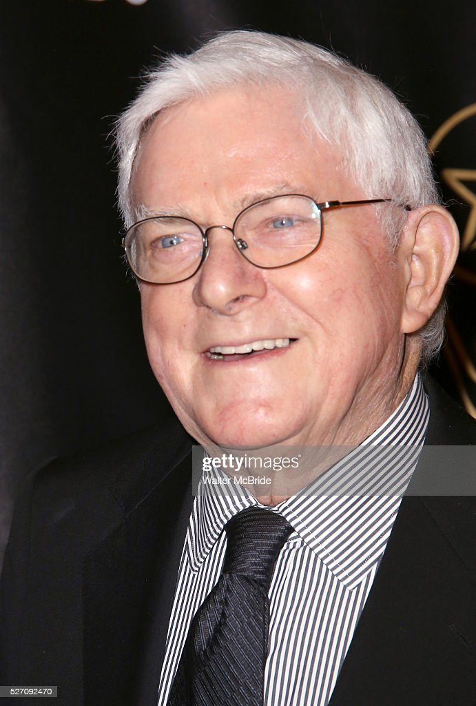<a gi-track='captionPersonalityLinkClicked' href=/galleries/search?phrase=Phil+Donahue&family=editorial&specificpeople=718153 ng-click='$event.stopPropagation()'>Phil Donahue</a> at the 31st Annual Lucille Lortel Awards at NYU Skirball Center on May 1, 2016 in New York City..