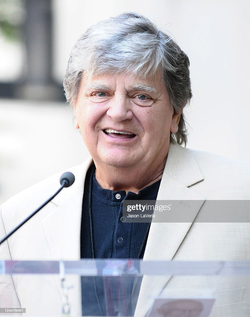<a gi-track='captionPersonalityLinkClicked' href=/galleries/search?phrase=Phil+Everly&family=editorial&specificpeople=241280 ng-click='$event.stopPropagation()'>Phil Everly</a> of <a gi-track='captionPersonalityLinkClicked' href=/galleries/search?phrase=The+Everly+Brothers&family=editorial&specificpeople=634551 ng-click='$event.stopPropagation()'>The Everly Brothers</a> attends <a gi-track='captionPersonalityLinkClicked' href=/galleries/search?phrase=Buddy+Holly&family=editorial&specificpeople=121534 ng-click='$event.stopPropagation()'>Buddy Holly</a>'s induction into The Hollywood Walk of Fame on September 7, 2011 in Hollywood, California.