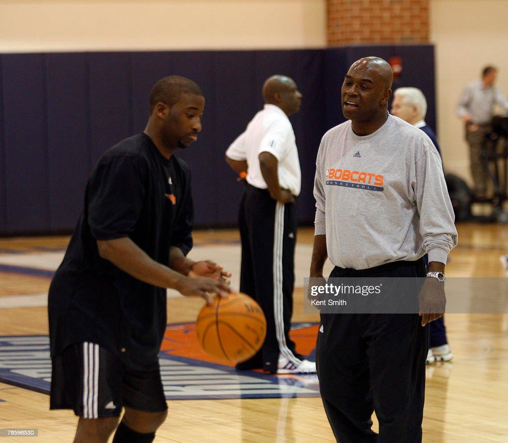 NBA Training Camp s and