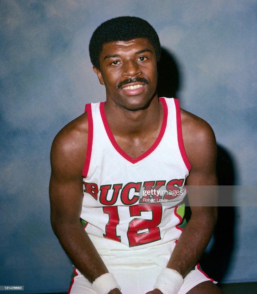 Milwaukee Bucks Phil Ford
