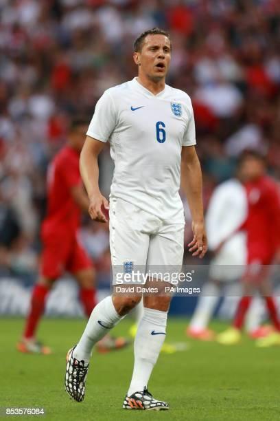 Phil Jagielka England