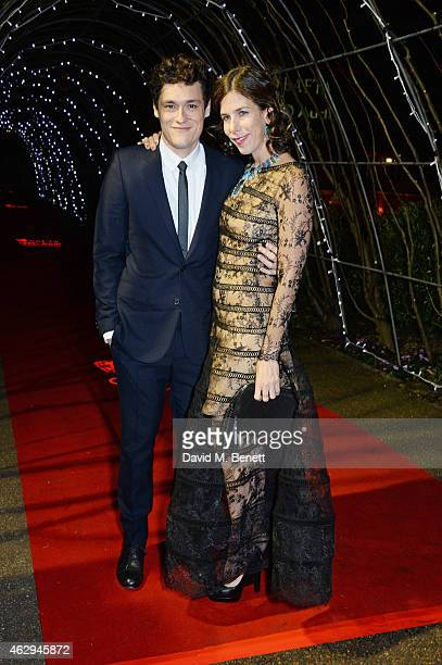 Phil Lord attends the EE British Academy Awards nominees party at Kensington Palace on February 7 2015 in London England