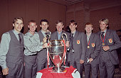 GBR: Eric Harrison, Manchester United Youth Coach of the Class of 92 Dies At 81