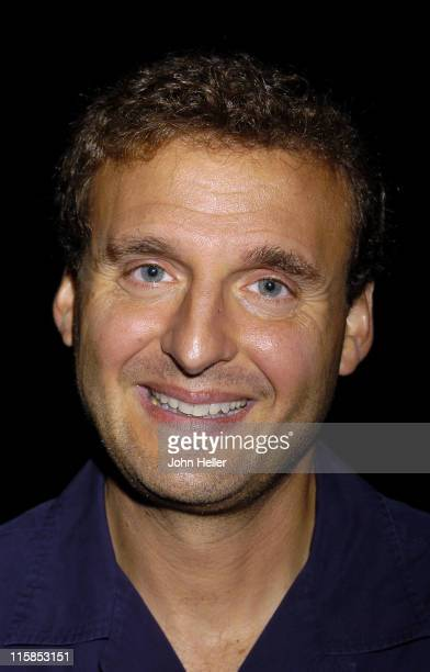 Phil Rosenthal Creator of 'Everybody Loves Raymond'
