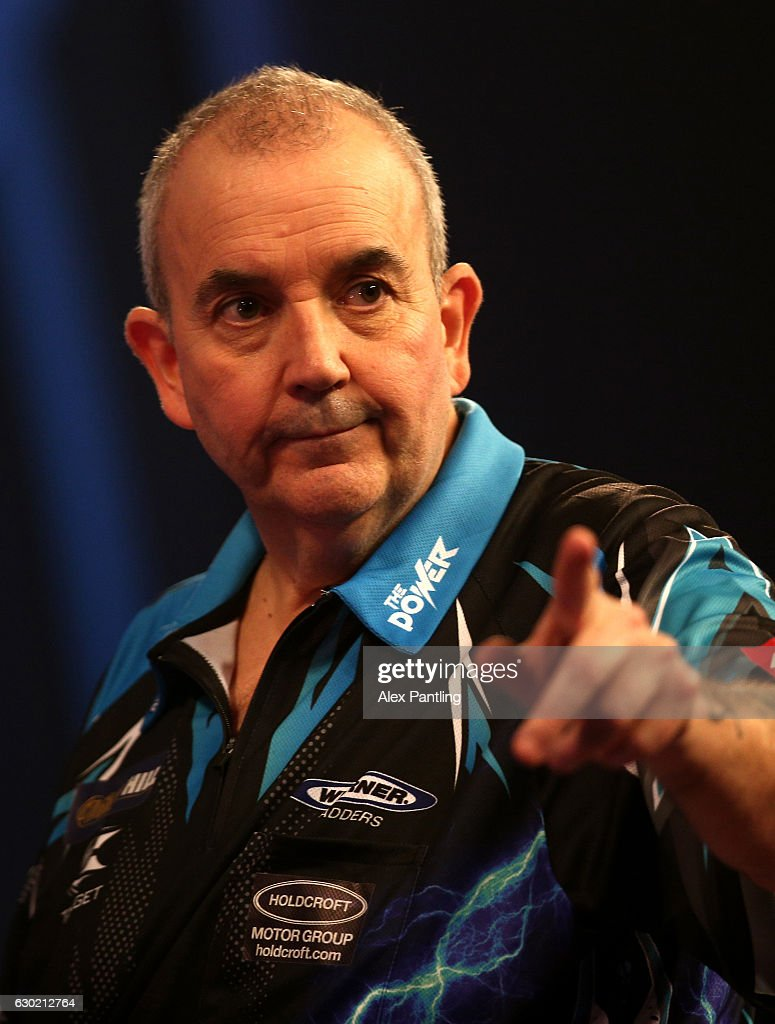 betvictor world matchplay pdc darts photos and images getty images