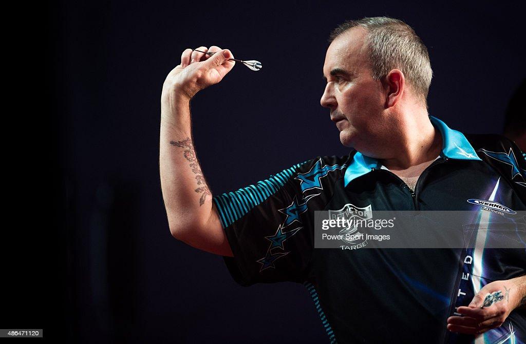 2015 Hong Kong Darts Masters