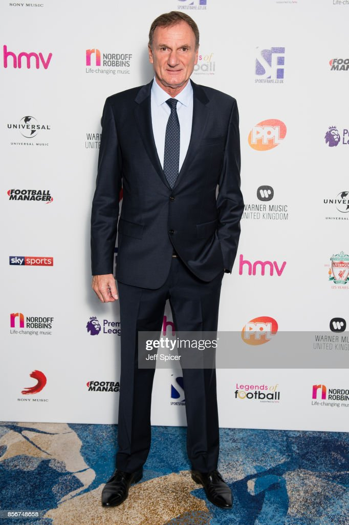 Legends Of Football - Red Carpet Arrivals