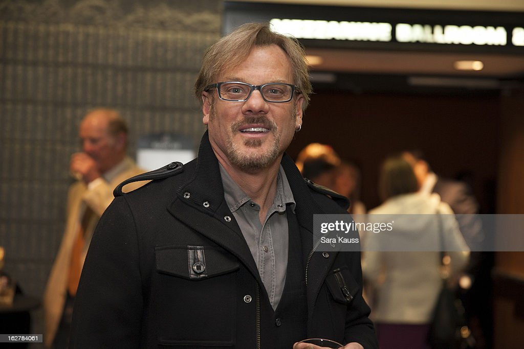 Phil Vassar attends the Country Radio Hall Of Fame cocktail party during CRS 2013 at the Nashville Convention Center on February 26, 2013 in Nashville, Tennessee.