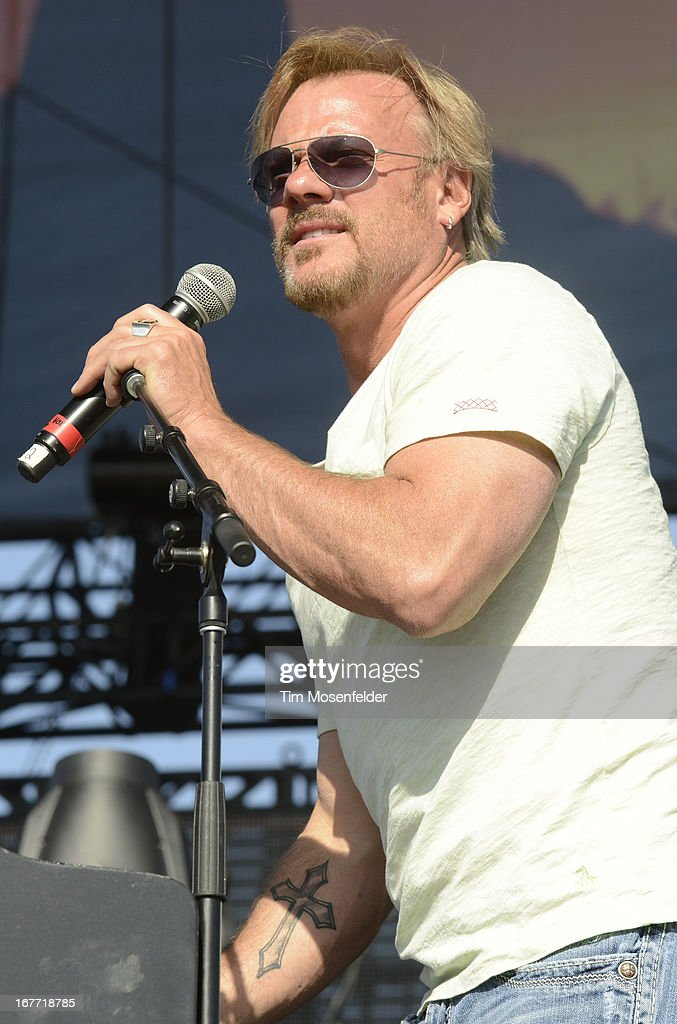 <a gi-track='captionPersonalityLinkClicked' href=/galleries/search?phrase=Phil+Vassar&family=editorial&specificpeople=619225 ng-click='$event.stopPropagation()'>Phil Vassar</a> performs as part of the Stagecoach Music Festival at the Empire Polo Grounds on April 27, 2013 in Indio, California.